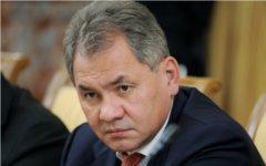 Сергей Шойгу © РИА Новости, Яна Лапикова