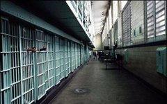 Восстание в тюрьме Гондураса. Фото с сайта cripo.com.ua