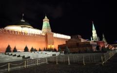 Красная площадь © KM.RU