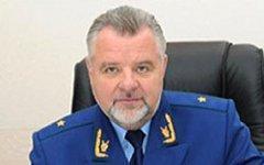 Александр Игнатенко. Архивное фото с сайта прокуратуры Подмосковья