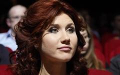 Анна Чапман © РИА Новости, Мария Алексеева