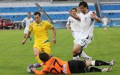Футболисты. Фото с официального сайта ФК «Ростов»