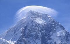 Эверест. Фото: mandalay.ru