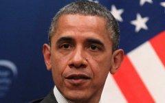 Президент США Барак Обама © РИА Новости, Екатерина Штукина