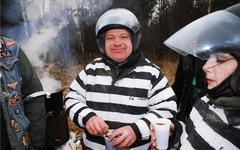 Олег Капкаев, один из задержанных. Фото: interesmir.ru