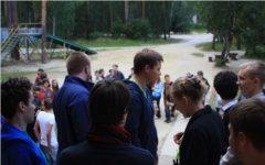 Ученики Лицея № 31 в Челябинске. Фото с сайта fml31.ru