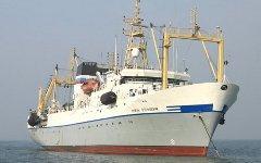 Траулер «Капитан Болсуновский». Фото с сайта sea-wave.ru