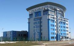 Деловой центр «Алабуга». Фото с официального сайта компании
