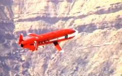 Ракета Hatf-8. Кадр из видеоролика с Youtube