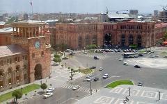 Площадь Республики. Фото: wikipedia.org