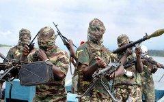 Боевики «Боко Харам». Фото с сайта zebra.lt