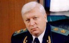 Виктор Пшонка. Фото с сайта gp.gov.ua