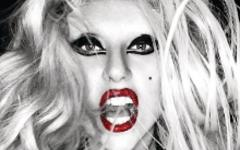 Обложка альбома Lady GaGa «Born This Way». Фото с сайта soyuz.ru