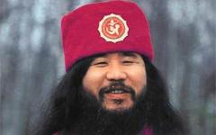 Секо Асахара. Фото с сайта japandaily.ru