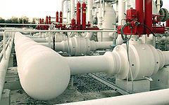 Газопровод. Фото с сайта gazprom.ru