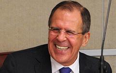 Сергей Лавров © РИА Новости, Владимир Федоренко