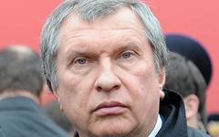Игорь Сечин © РИА Новости, Илья Питалев