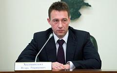 Игорь Холманских © РИА Новости, Павел Лисицын