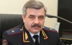 Михаил Закомалдин. Фото с сайта 02.mvd.ru