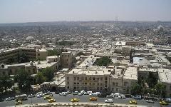 Алеппо. Фото с сайта wikipedia.org