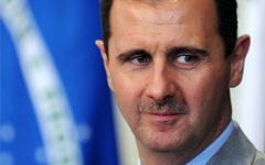 Башар Асад. Фото с сайта wikipedia.org