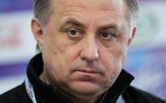 Виталий Мутко © РИА Новости, Михаил Мокрушин