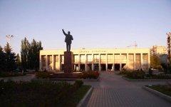 Батайск. Фото с сайта bataychane.narod.ru
