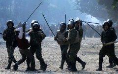 Египетские военные. Фото с сайта azh.kz