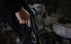 Бои в Дамаске © РИА Новости