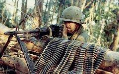 Боец спецназа. Фото с сайта tchest.org