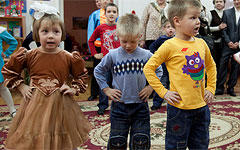 Дети © KM.RU