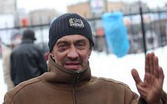 Бездомный © KM.RU, Кирилл Зыков