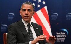 Барак Обама © РИА Новости, Екатерина Штукина