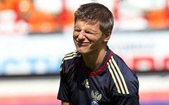 Андрей Аршавин © РИА Новости, Владимир Песня