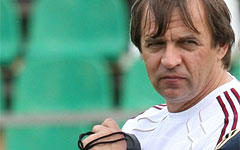 Александр Бородюк. Фото с сайта rfs.ru
