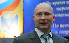 Игорь Лебедев © РИА Новости,  Владимир Федоренко