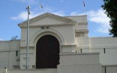 Тюрьма Пентонвилль. Фото с сайта geograph.org.uk