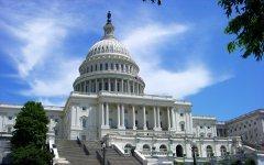 Здание Сената США. Фото с сайта wikipedia.org