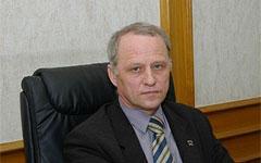 Андрей Дьячков. Фото с сайта sevmash.ru