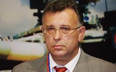 Игорь Севастьянов © РИА Новости, Павел Лисицын