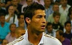 Криштиану Роналду. Фото с сайта wikipedia.org