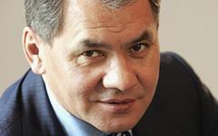 Сергей Шойгу. Фото с сайта megabook.ru