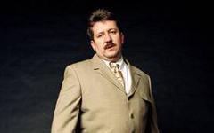 Виктор Бут. Фото с сайта newspaper.li