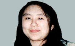 Наоко Кикучи. Фото с сайта ajw.asahi.com