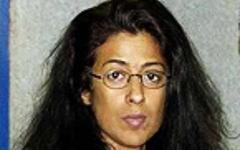 Маха аль-Судаири. Фото с сайта vip.it