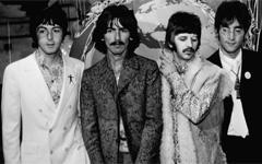 The Beatles оказались самой успешной группой в истории Великобритании