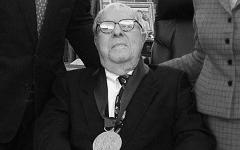 Рэй Бредбери. Фото с сайта wikipedia.org