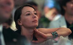 Чулпан Хаматова © РИА Новости, Екатерина Чеснокова