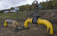 Газопровод © РИА Новости, Сергей Сергеев