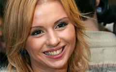 Анна Семенович. Фото с сайта bestrussiantv.com